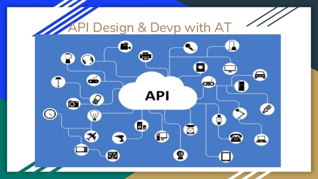 API Design & Devp with AT