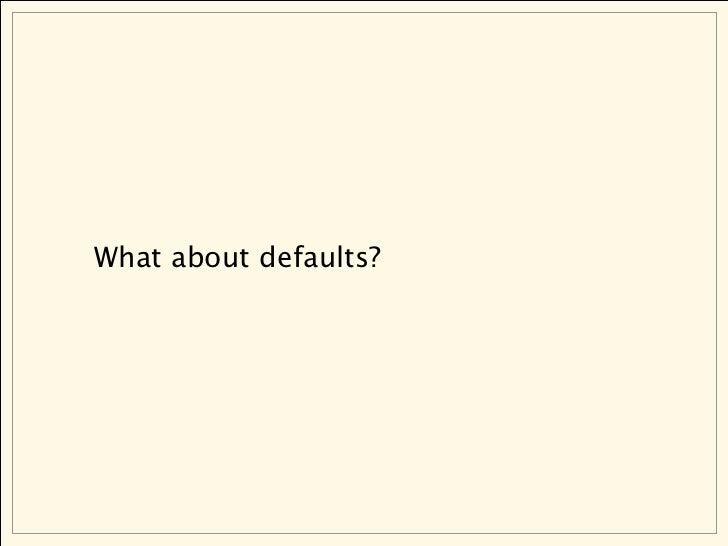 "JavaScript Convention""createdAt"": 1320296464timing = myObject.createdAt;Medial Capitalization aka CamelCase"