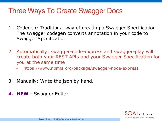 Api description languages which is the right one for me swagger httpswagger 20 malvernweather Image collections