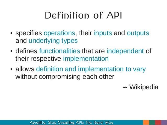 apigility stop creating apis the hard way