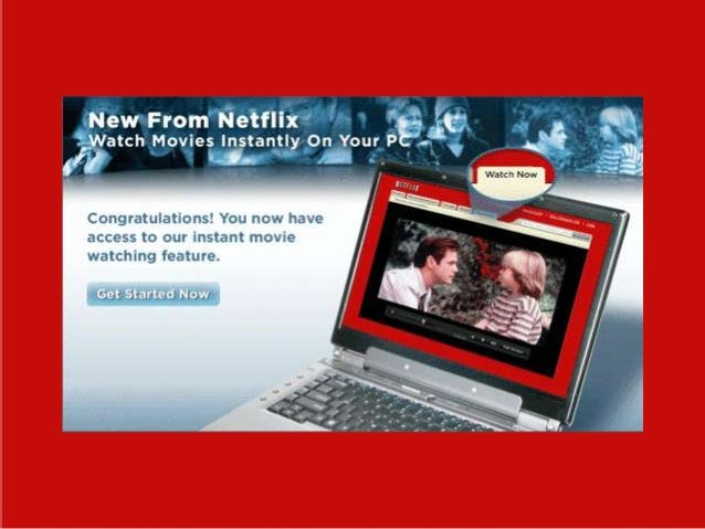 Growth of Netflix API Requests                      45                                                                 41....