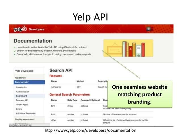 API Workshop: Deep dive into REST APIs