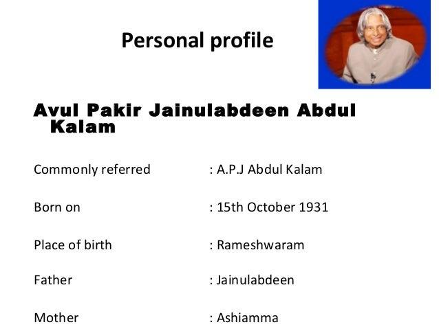 apj abdul kalam life history in tamil pdf download