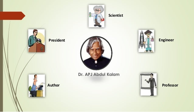 apj abdul kalam the scientist 20 dr apj abdul kalam quotes for students motivation dr avul pakir jainulabdeen (apj) abdul kalam, born on 15 october 1931 is an indian scientist and administrator.