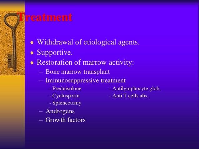 PURE RED CELL APLASIA  PURE RED CELL APLASIA  Pure red cell aplasia is characterized by a selective decrease in erythroi...