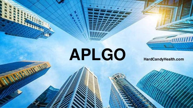 Learn About the APLGO Compensation Plan