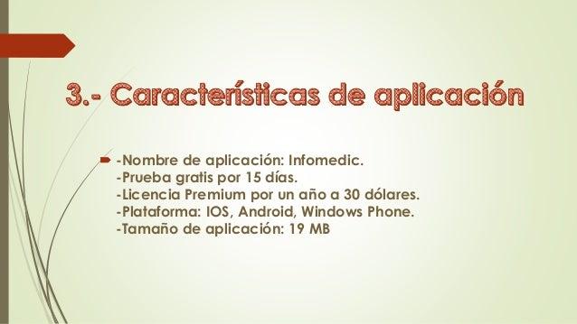  nfoMedic