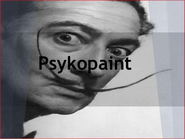 Psykopaint