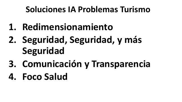 1. Redimensionamiento 2. Seguridad, Seguridad, y más Seguridad 3. Comunicación y Transparencia 4. Foco Salud Soluciones IA