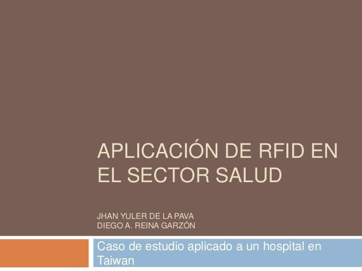 Aplicacion de rfid en hospitales - Aplicacion de microcemento en paredes ...