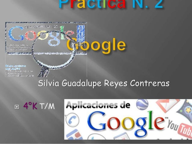 Silvia Guadalupe Reyes Contreras   4°K T/M