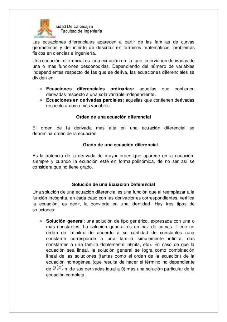 Aplicaciones de las ecuaciones diferenciales a problemas vaciado de tanques (autoguardado) Slide 3