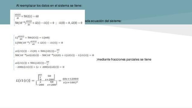 BIBLIOGRAFÍA ● Ecuaciones diferenciales con aplicaciones de modelado, Dennis G.Zill, Editor Thomson 2007, Sexta edición, C...