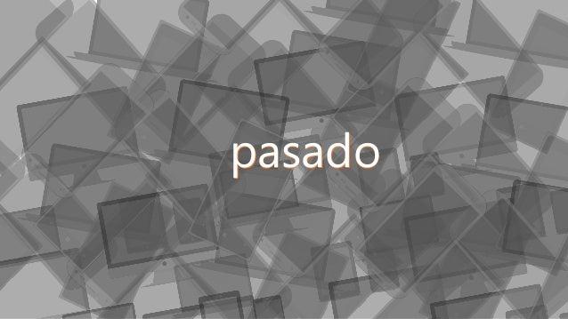 Pasado, presente y Futuro de las aplicaciones en HTML5 Slide 2