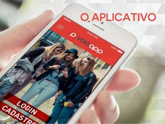 1- Efetua o download do  app no Google Play ou  Apple App Store  2 - Aciona o radar do aplicativo  para localizar o patroc...