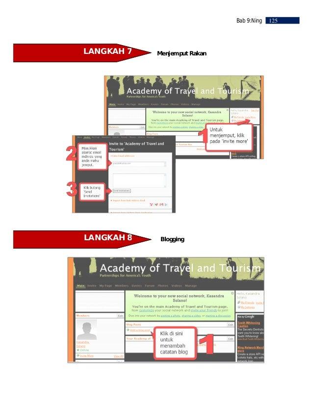 Aplikasi Web 2.0 dalam Pengajaran & Pembelajaran