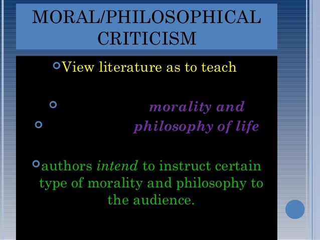 application of philosophical theories in life My philosophy of teaching evolved from many years of teaching experience   knowledge and to facilitate understanding to observe theory and application   in their everyday life will do, such as negotiating an extension for submission of  an.