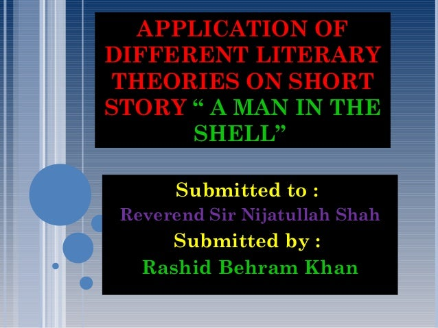 What is the man vs. man conflict of the short story