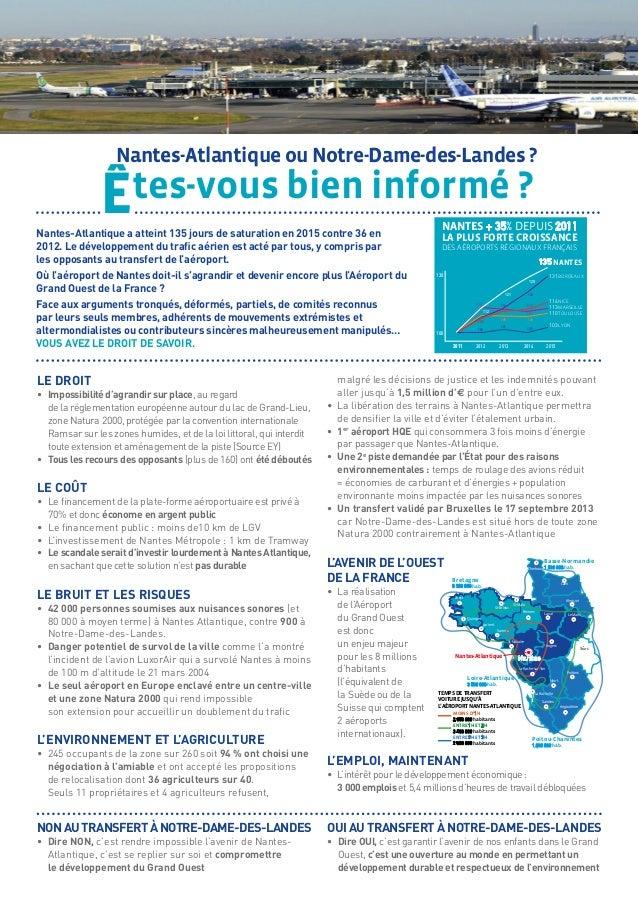 LE DROIT • Impossibilité d'agrandir sur place, au regard de la réglementation européenne autour du lac de Grand-Lieu, zon...