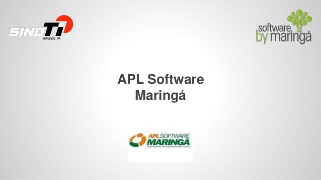 APL Software Maringá
