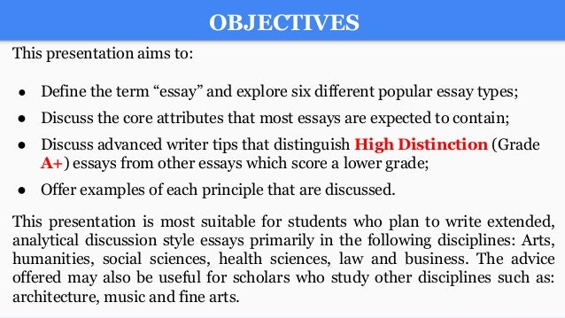 writing an a college essay paper how to write an a high distinction academic essay a 2