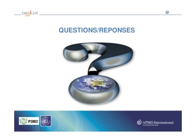 QUESTIONS/REPONSES