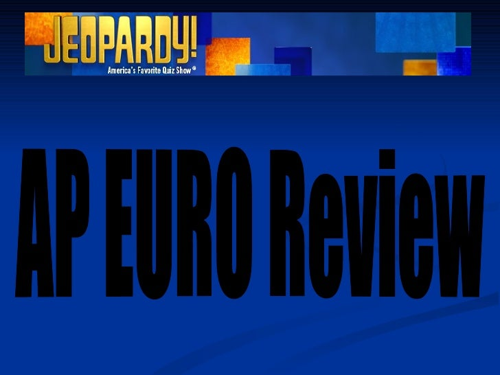 ap euro term review Romulus european history review is a review app designed to help students prepare for the ap european history exam home products testimonials volume as well as for unit tests and mid-term exams.