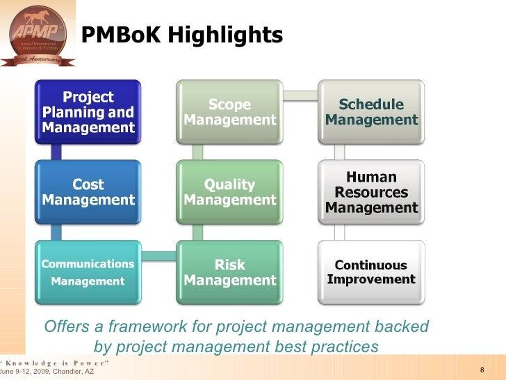 Proposal Management Best Industry Practices