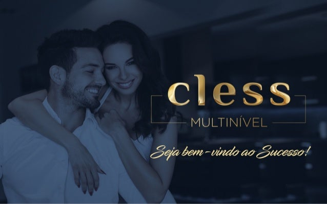 CLESS MULTINIVEL 43996647900 EQUIPE RODRIGO FARO