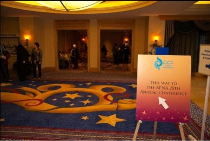 Apna 25th Annual Conference