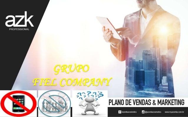 GRUPO FIEL COMPANY