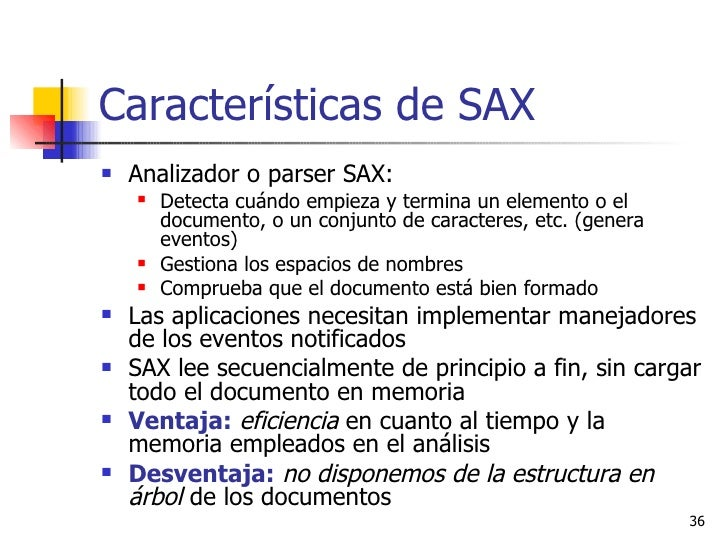 XML de A a Z