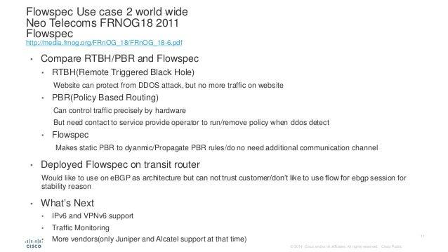 bgp pbr case study