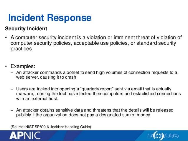 cyber security incident report - Ataum berglauf-verband com