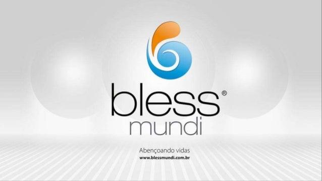 Apresentação oficial BLESSMUNDI