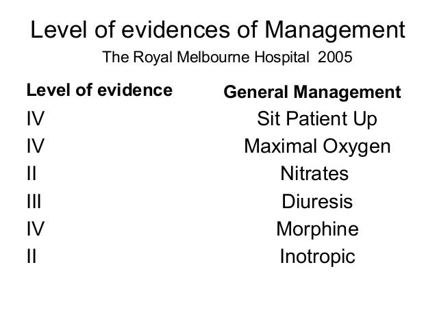 royal melbourne hospital clinical guidelines