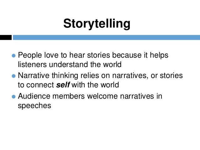 A pocket guide to public speaking chapter 1 stories share a story fandeluxe Image collections