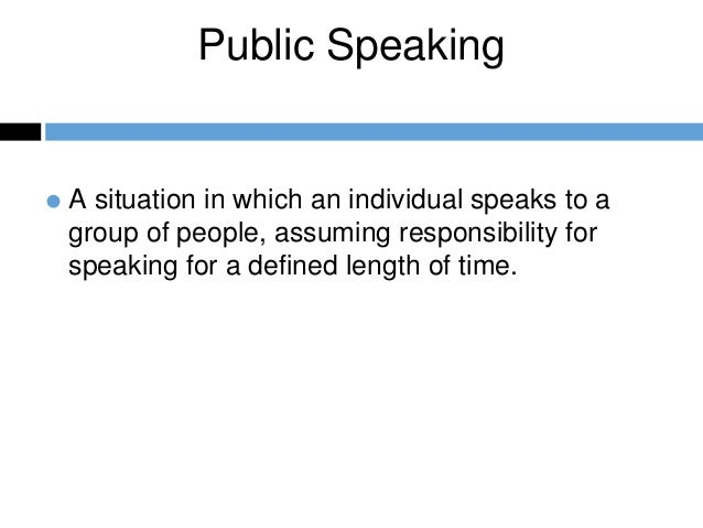 A pocket guide to public speaking chapter 1 4 fandeluxe Image collections