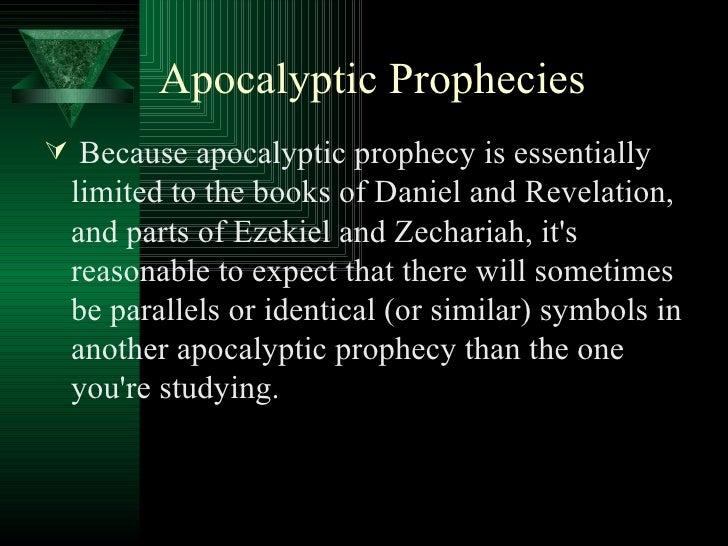 Prophecy Line