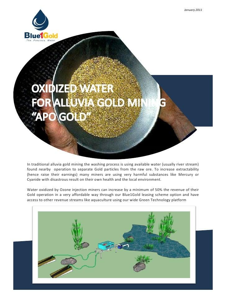 APO Gold