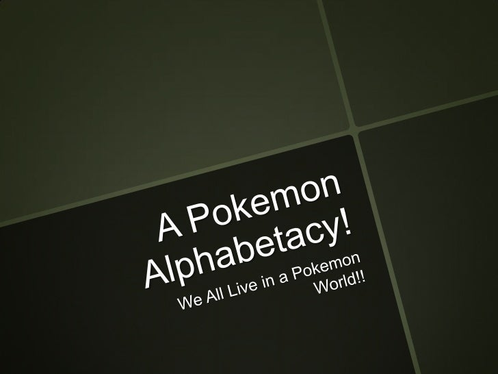 Hello fellow Poke nerds, I come with another offering. I am pleased with the       response I got to the first chapter, I ...