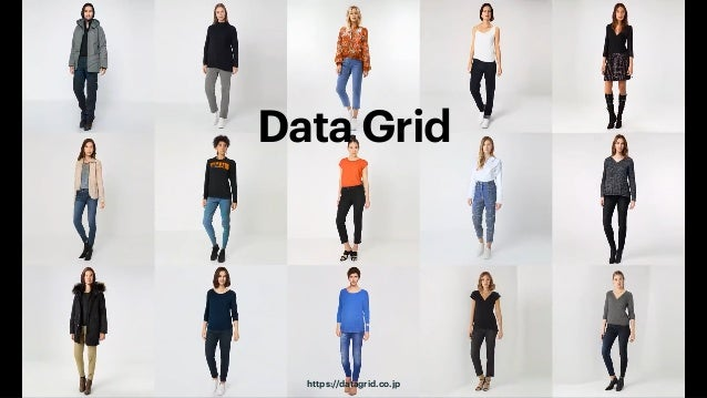 27 Andy Polaine – Design in the age of synthetic realities Data Grid https://datagrid.co.jp