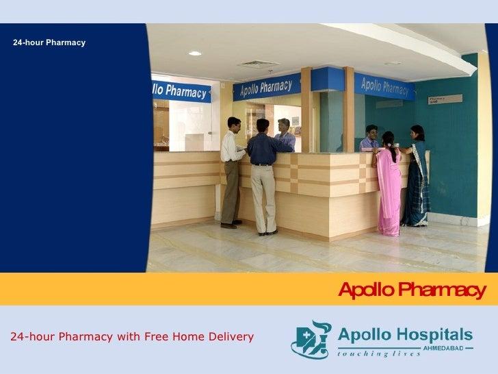 Emergency Room In Apollo Hospital