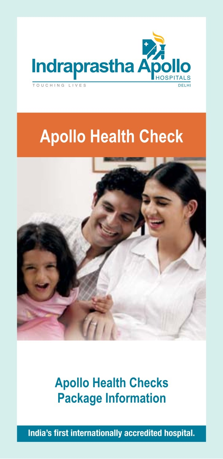 I ndraprastha Apollo Hospitals, New Delhi is the first   internationally accredited hospital in India to receive   interna...