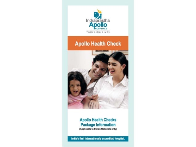 Apollo health check April 2013