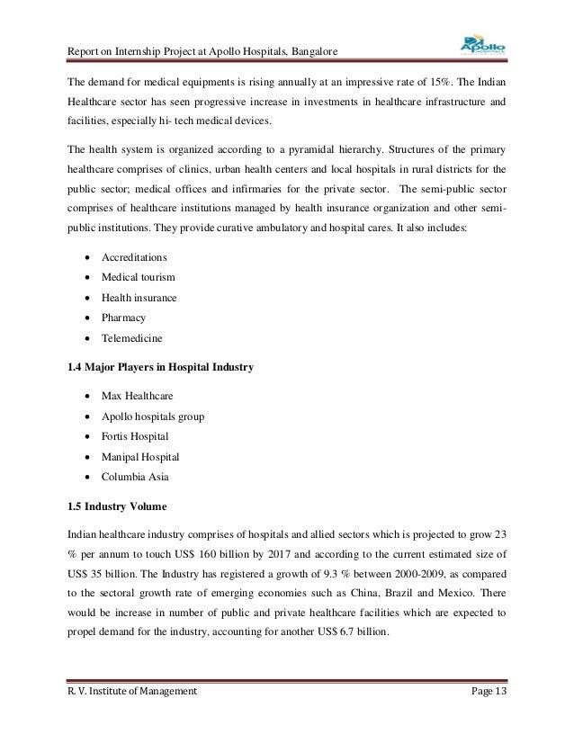 Rural Development - Project Report Online