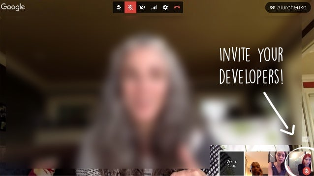 Testing Interactive (or not) prototype Screen sharing Recruiting for moderated testing and interviews