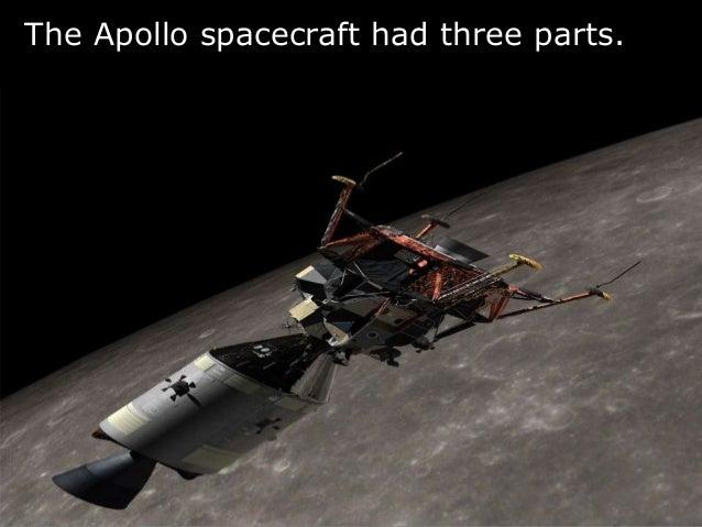 parts of the apollo spacecraft - photo #18