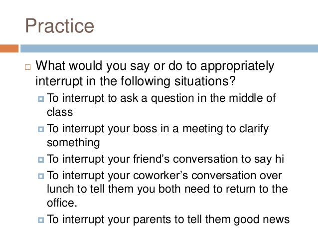 Apologizing interrupting excusing – Letter of Apology to Your Boss