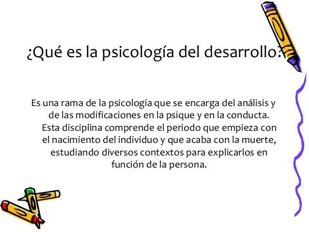 Aportaciones de la psicologia del desarrollo a la for Que es divan en psicologia